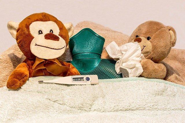 A koronavírus és az influenzavírus egyszerre is elkapható.