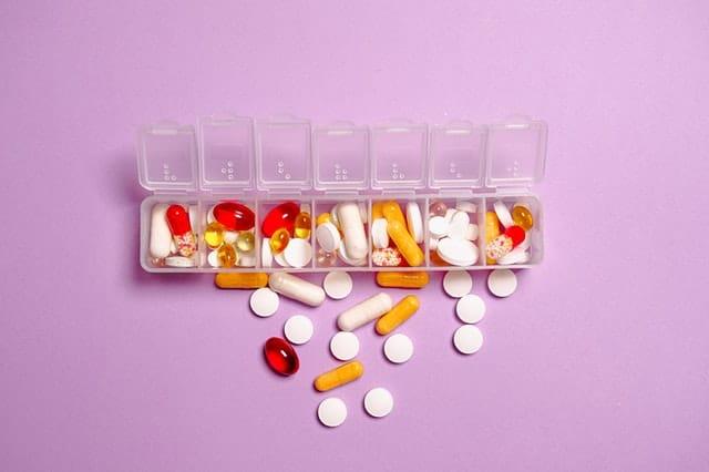 Fájdalomcsillapító gyógyszerek