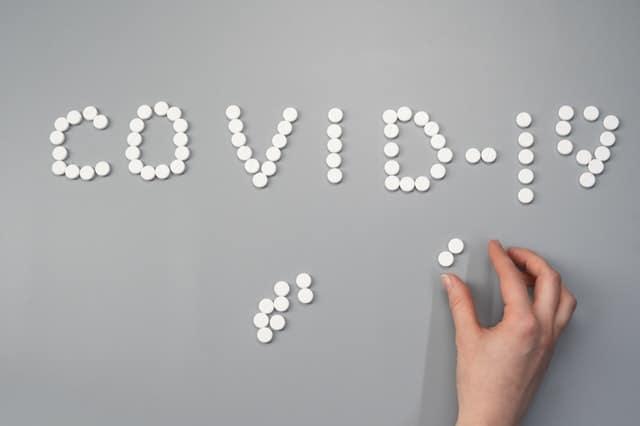 Covid-19 gyógyszer