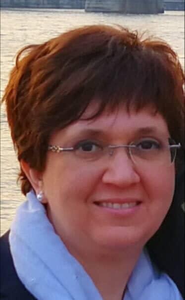 dr. Gyarmati-Vörös Kinga